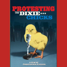Protesting the Dixie Chicks